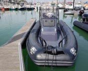 bateau zodiac toulouse