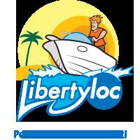 Liberty Loc Logo